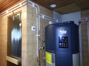 Active Energy 300ltr
